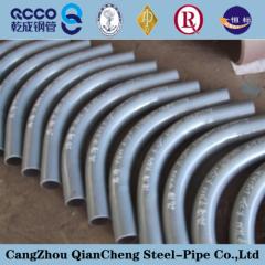 Schedule 40 Long Radius 30 Degree Carbon Steel Pipe Bend