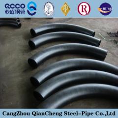 China Made 90 Degree Steel Long Radius Pipe Bend