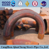 A234 WPB ANSI pipe elbow pipe bend pipe