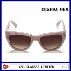 Promotional Sunglasses UV Protection