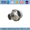 DN65 Stainless Steel Union Stainless Steel Union Coupling Stainless Steel Union Fitting