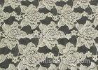Nylon Brushed Lace Fabric