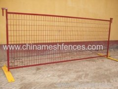 Canada Temporary Fence Panel for rental