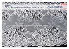 Wedding Cotton Nylon Lace Fabric
