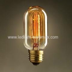 Antique Vintage Light Bulbs;E27 vintage light bulb