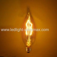 aircraft vintage light bulb;Antique Vintage light bulb