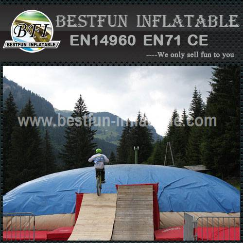 Giant Professional Jump Cushion