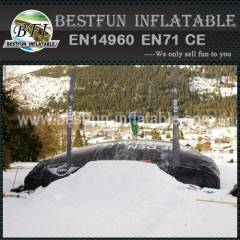 Hot Sale Extreme Sports Air Bag