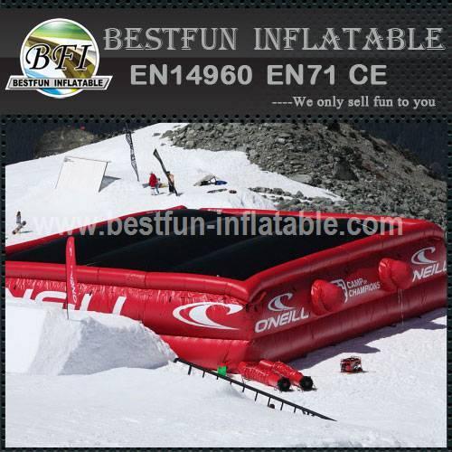 Hot Sale Mountain Ski Cushion