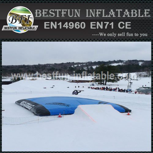 Hot Sale Mountain Ski Landing Pad