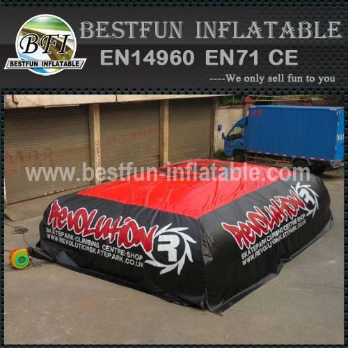 Hot Sale Professional Jump Pillow