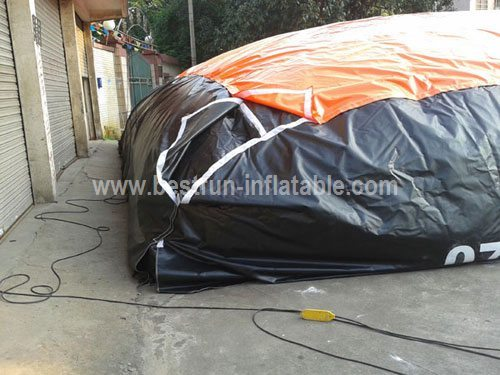 Acrobag Big Air Bag