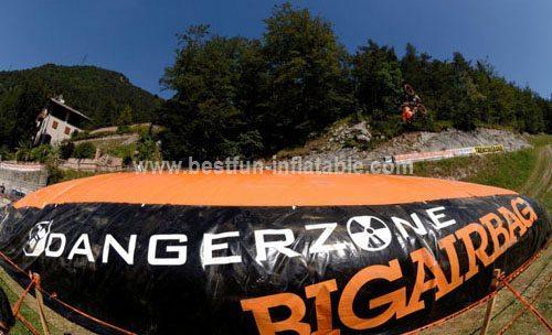 High Fall Stunt Air Bag