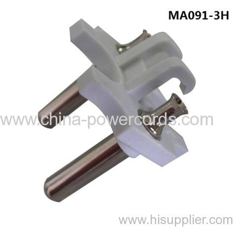 India hollow pin plug inserts