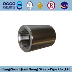 steel tube pipe coupling manufacturer