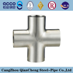 straight cross and reducing cross[pipe fittings