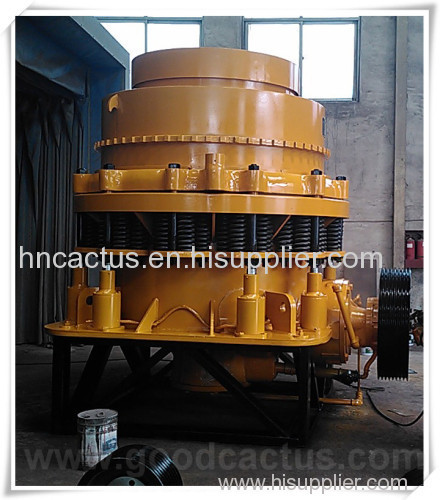 2014 Advanced Psg Series Symons Cone Crusher
