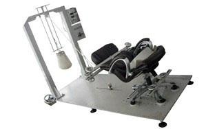 Chair Back Backward Durability Tester