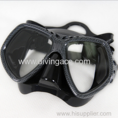 full face diving/making silicone masks/wholesale hunting and fishing