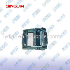 04601 Zinc Alloy Cam Buckle 1.5 inch