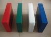 plastic sheet extruder uhmw-pe sheet