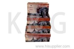 Paris Patterned Rectangle Box Set