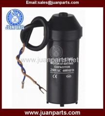 cd60 ac motor capacitor for air compressor