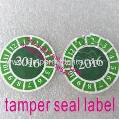 supply round security tag