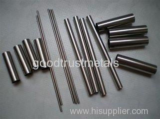 medical titanium tube/titanium capillary tube manufacturer