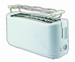 Toaster /Automatically pop up