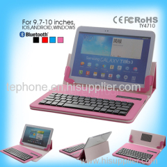 bluetooth keyboard and mouse combo for 9.7-10 inches universal android and IOS windows system