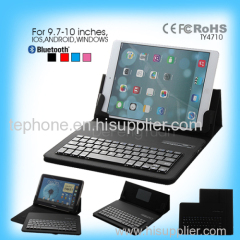 best portable bluetooth keyboard for 9.7-10 inches universal android and IOS windows