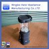 Hand crank camping Lantern