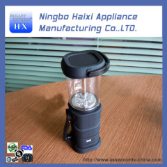 outdoor Hand crank camping Lantern