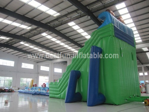 Giant Inflatable Beach Water Slide for Adult