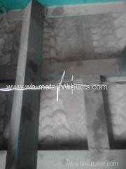 Barbed wire Heavy galvanized MOTTO type twist barbed wire