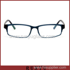 New Glass Frames In China Market Ultralight Fashion Optical Frame