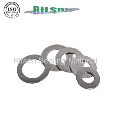S316 Flexible Reinforced Graphite Gaskets in Ningbo Rilson