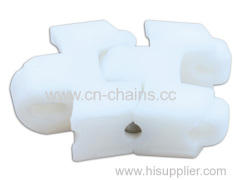 low friction acetal moisture pickup FT54 conveyor chain