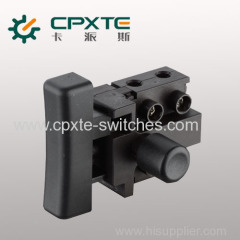 CSE switches for power tools and garden tools( Class Ⅱ appliances)