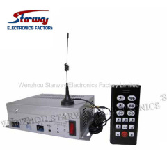 Signal Remote Controlled Siren