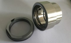 AK5M Wave spring mechanical seal