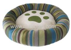 HOT SALE round pet bed