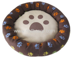 soft warm pet beds for dog manufacture wholesale