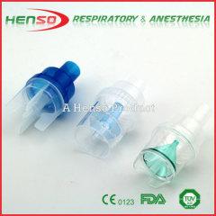 HENSO Nebulizer Mask Jar