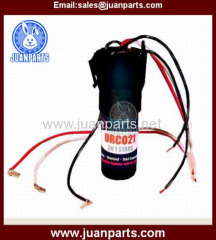 air compressor start capacitor