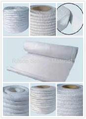 Ceramic Fibre Tape Cloth