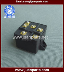 APR motor protection relay