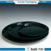 Colorful plastic plate wholesale