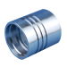 Carbon steel R683/IC45e Hose ferrule